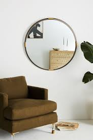 shop decorative mirrors anthropologie