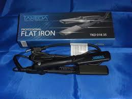 Catok Rambut Murah catok rambut takeda tkd 018 35 menjual alat catok rambut murah