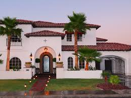 Traditional Style Home by Exterior 30 Classy Mediterranean House Exterior Design Ideas 21