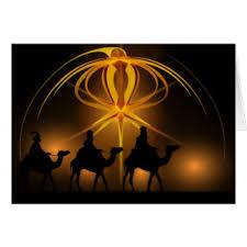 three kings greeting cards zazzle