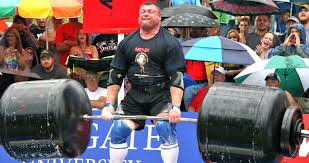 Most Weight Ever Benched The 10 Strongest Men Of All Time