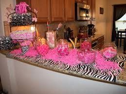candy bar my mom u0026 i did my house for my baby shower for