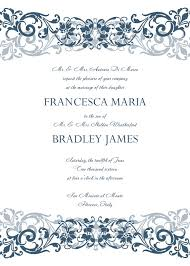 free sle wedding invitations wedding invitation layout wedding invitations layout best 25