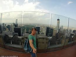 New York travels images Backpacker gets gopro photos back 6 months after camera fell jpg