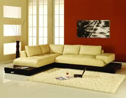 Modern Sectional Sofa With Chaise Manhattan Sectional Sofa