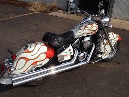 love this bike my 2004 vulcan drifter 800 bucket list achieved