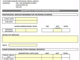30 consultant invoice template excel consulting invoice sample 8
