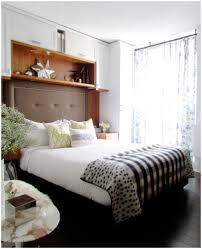 white queen headboard with shelves 17 headboard storage ideas for