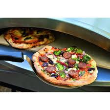 recette cuisine barbecue gaz barbecue gaz four a pizza unique cuisson sur réfractaire 4