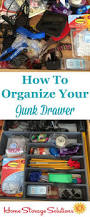 how to organize junk drawer ideas u0026 solutions