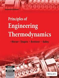 principles of engineering thermodynamics moran 9788126542642