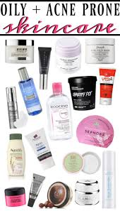 Best Skin Care For Adults With Acne Best 25 Skincare For Oily Skin Ideas On Pinterest Acne Makeup