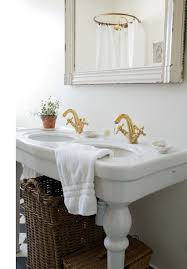 Bathroom Sinks With Pedestals Parisian Pedestal Sink Design Ideas