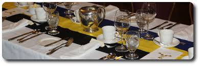 army fallen comrade table script mess dinners annex c toast to fallen comrades