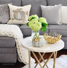 neutral living room decor for fall u2014 2 ladies u0026 a chair