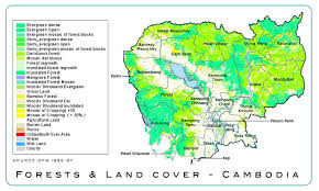 Mekong River Map Geography Of Cambodia Wikipedia