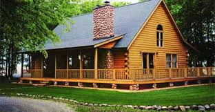 log homes with wrap around porches out of a southern wrap around porch on this log home the