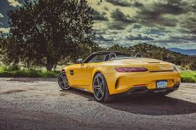 best amg mercedes 2018 mercedes amg gt roadster release date price and specs roadshow