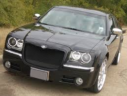 nonliteral 2006 chrysler 300c