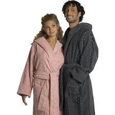 achat robe de chambre homme peignoir polaire a capuche homme sur le web