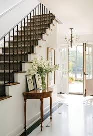 creating a period entryway period homes magazine