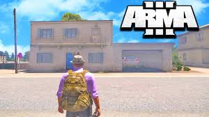 Best House Arma 3 Life U2013 Buying The Best House In The Game Arma 3 Funny