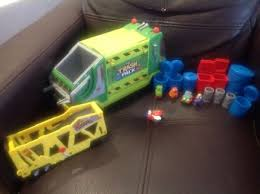 trash pack truck toys indoor gumtree australia prospect area