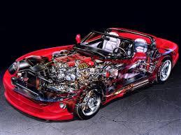 Dodge Viper Custom - 1992 dodge viper rt 10 usautohistory