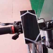 bikes 5 bike bicycle floor parking rack storage stand diy