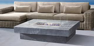 Restoration Hardware Fire Pit by Laguna Fire Tables Rh