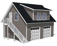 Garage Apartment Plan Best 25 Garage With Apartment Ideas On Pinterest Above Garage
