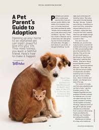 a pet parent u0027s guide to adoption time inc content marketing