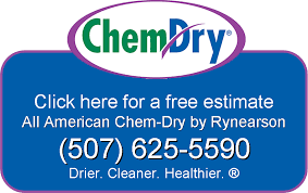 upholstery cleaning ulm mn all chem by rynearson