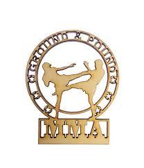 mma ornament mixed martial arts ornaments mixed