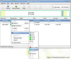 format as fat32 ubuntu how to reformat an external hard drive to ntfs format in ubuntu