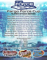 Fargo Open Friday After Thanksgiving River Valley Speedway The Fastest Track Is Back