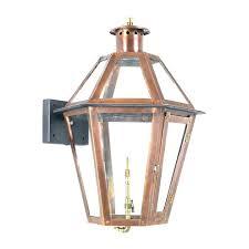 Landscaping Light Fixtures Copper Outdoor Light Fixtures Copper Landscape Light Solid Copper