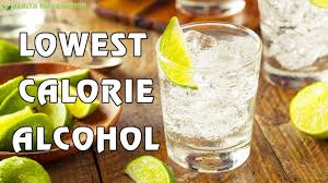 vodka tonic calories 8 alcoholic drinks ranked from most calories to least youtube