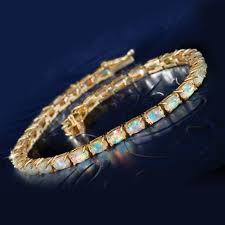 tennis blue bracelet images Kaleidoscope tennis bracelet 29412 jpg