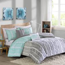 bedding set elegant grey teal crib bedding splendid grey teal