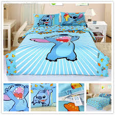 Twin Duvet Covers Boys Lilo And Stitch Bedding Boys Duvet Cover Queen Twin Bedding Set