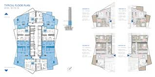 stella maris dubai marina floor plan stella maris tower at dubai marina floor plans
