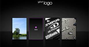flash website template free 4 designer personal website studio type flash xml whole point