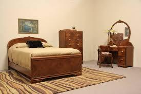 17 henredon bedroom set sold queen size 1930 s vintage