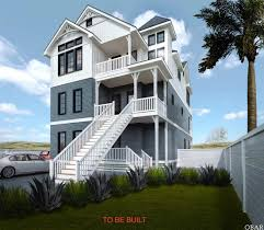 Nags Head Beach House Rental by Brindley Beach Sales Corolla Real Estate Duck Homes Obx