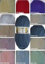 baby aran wool ebay