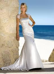 beach wedding dresses empire waist beach wedding dresses ebay uk
