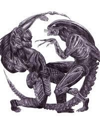 best 25 predator tattoo ideas on pinterest predator predator
