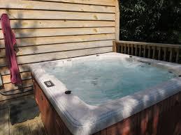 Huge Bathtub Secluded Romantic Paradise Hidden Homeaway East Bernstadt