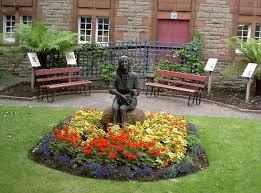 memorial garden file mccartney memorial garden geograph org uk 83695 jpg